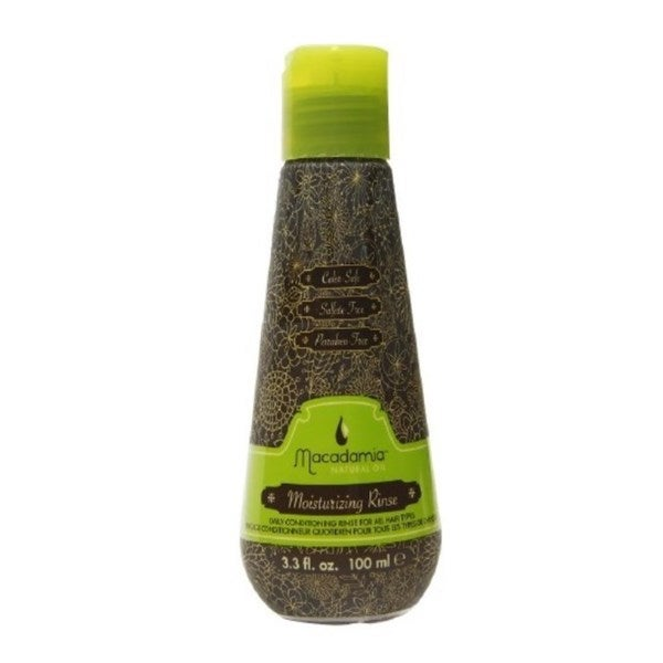 Macadamia Moisturizing 3.3-ounce Rinse
