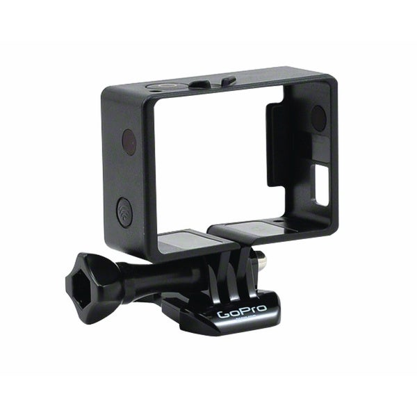 GoPro 'The Frame' Black 1-piece Frame