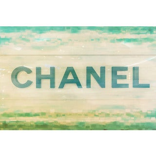 Marmont Hill Art Collective 'Coco's' Canvas Art