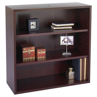 Safco Apres Modular Storage Open Bookcase
