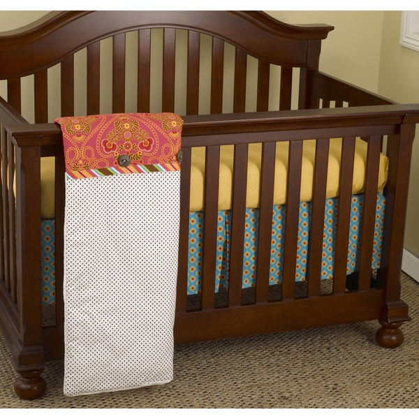 Cotton Tale Gypsy 3-piece Crib Bedding Set