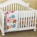 Cotton Tale Lizzie 3-piece Crib Bedding Set