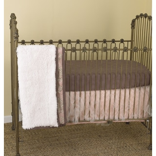 Cotton Tale Nightingale 3-piece Crib Bedding Set