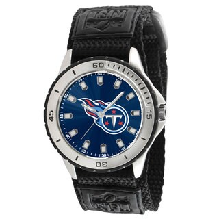 Game Time NFL Tennessee Titans Veteran Series Watch