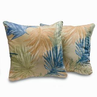 Passion Cay 18-inch Decorative Throw Pillows (Set of 2)