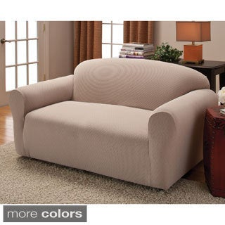 Innovative Textile Solutions Crossroads Loveseat Slipcover
