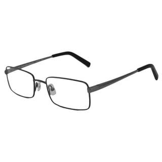 Calvin Klein Readers Men's CK7410 Rectangular Optical Frames