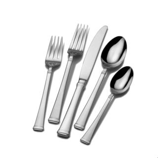 Mikasa Harmony Stainless Steel 20-piece Flatware Set