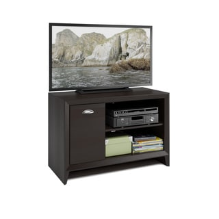 CorLiving Kansas Espresso Finish TV Bench