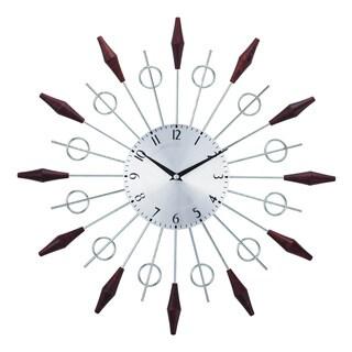 Telechron Noyes Mid-century Clock