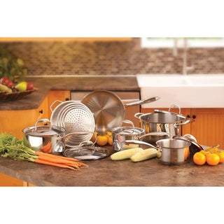 Paderno Avonlea 11-piece Cookware Set