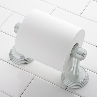 Deco Toilet Paper Holder