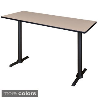 60-inch Cain Cafe Training Table
