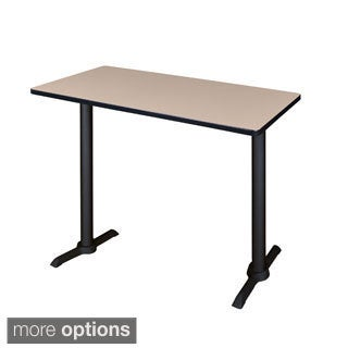 48-inch Cain Cafe Training Table