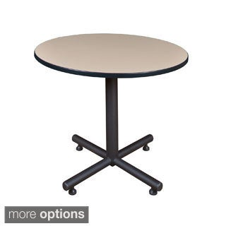 42-inch Kobe Round Breakroom Table