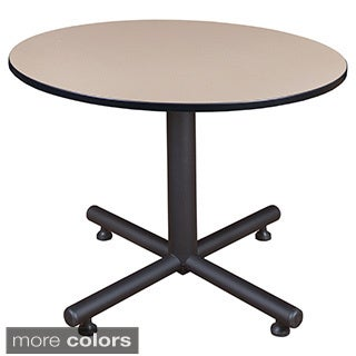 48-inch Kobe Round Breakroom Table