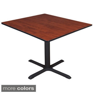 48-inch Cain Square Breakroom Table