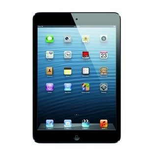 Apple iPad Mini 64GB 7.9-inch Unlocked GSM/ ATT 4G Wi-Fi Tablet PC