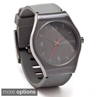 RumbaTime 'Delancey' Acrylic Watch