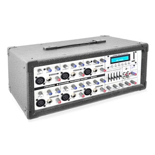 Pyle 6-channel 600-watt Bluetooth Mixer