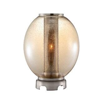Kershaw Glass Orb Table Lamp