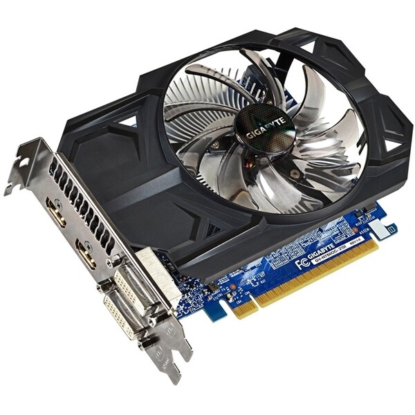 Gigabyte Ultra Durable 2 GV-N750OC-2GI GeForce GTX 750 Graphic Card -