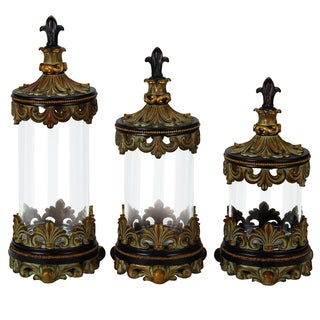 Accent Jars Home Decor Overstockcom Shop For Great