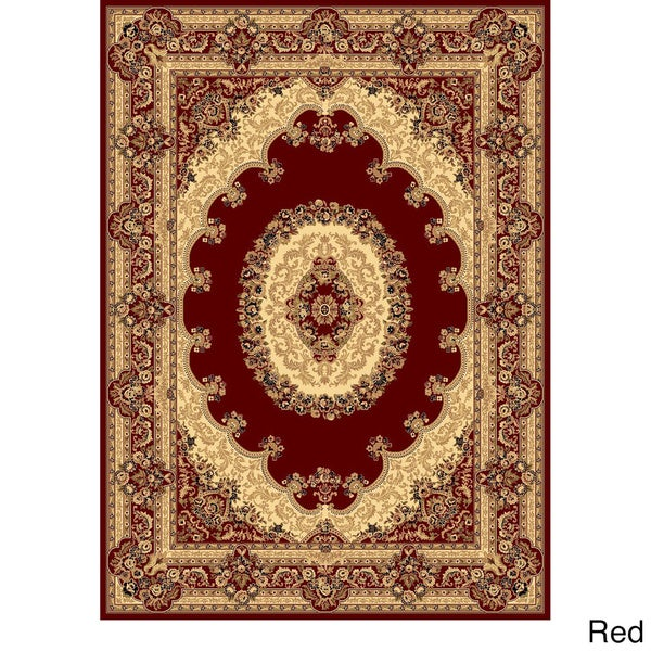 Empire 708 Area Rug (9'10 x 13'2) - 9'10 x 13'2 12817299