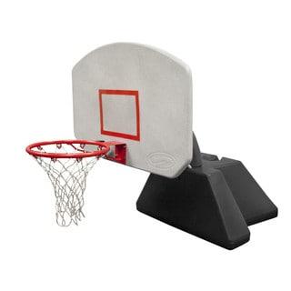 SwimWays Pro Side Basketball Hoop