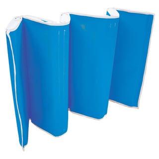 Kelsyus Blue Vinyl Fold a Float