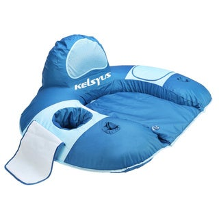 Pittman Outdoors River Drifter 2 Person Float Tube 16358237 Shopping The