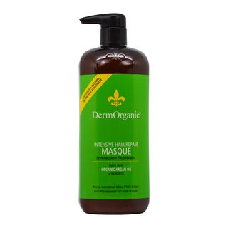 DermOrganic Masque 33.8-ounce Intensive Hair Repair
