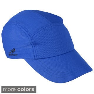 Headsweats Women's Adjustable Soft Shell Cap