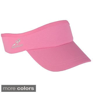 Headsweats Hook and Loop Band Visor