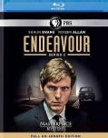 Masterpiece Mystery!: Endeavour: Series 2 (Blu-ray Disc)