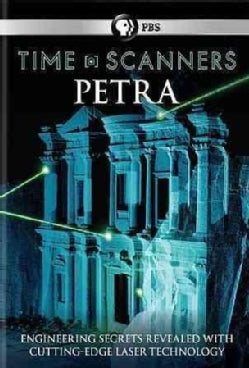 Time Scanners: Petra (DVD)