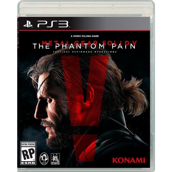 PS3 - Metal Gear Solid V: Phantom Pain 12817779