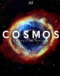 Cosmos: A Spacetime Odyssey (Blu-ray Disc)