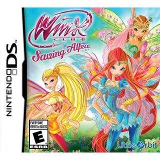 Nintendo DS - Winx Club