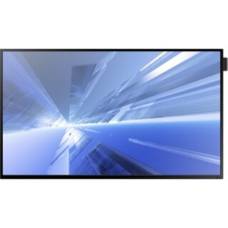 "Samsung DB32D - DB-D Series 32"" Slim Direct-Lit LED Display"
