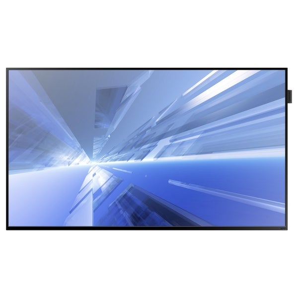 "Samsung DB40D - DB-D Series 40"" Slim Direct-Lit LED Display"