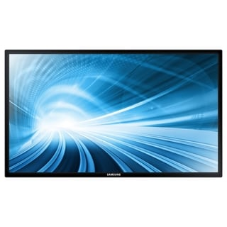 "Samsung ED40D - ED-D Series 40"" Direct-Lit LED Display"