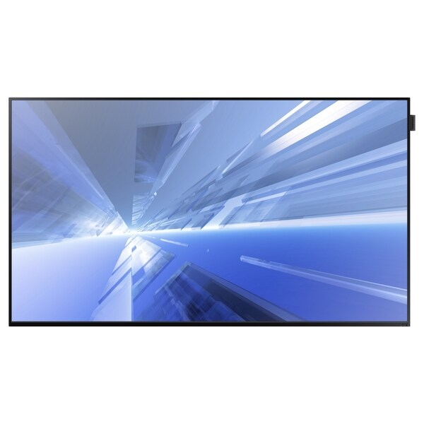 "Samsung DB48D - DB-D Series 48"" Slim Direct-Lit LED Display"