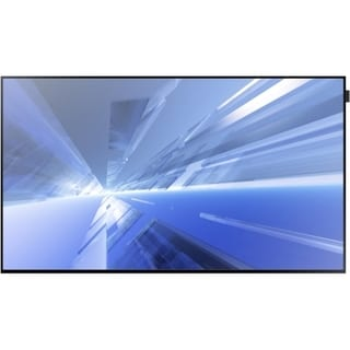 "Samsung DB55D - DB-D Series 55"" Slim Direct-Lit LED Display"