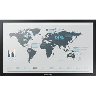 Samsung CY-TD48LDAH LCD Touchscreen Overlay