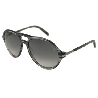 Tom Ford Men's TF0245 Jasper Aviator Sunglasses