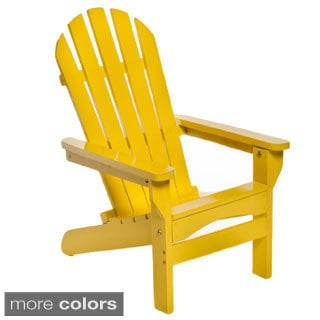 Kids Adirondack Patio Chair