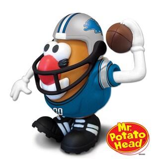 NFL Detroit Lions Mr. Potato Head