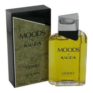 Krizia Moods Men's 1.7-ounce After Shave Splash