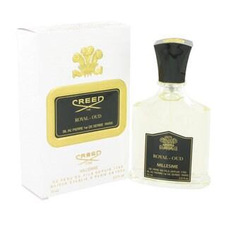 Creed Royal Oud Women's 2.5-ounce Millesime Spray